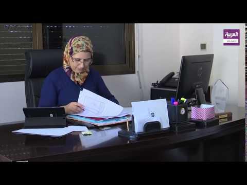 + فيديو: قناة العربية في الريف و تنقل الموقف الجريئ لرئيسة CRDH الحسيمة حول الحراك؟