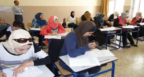 بركات الحراك: 600 منصب شغل بالتعاقد لفائدة أبناء اقليم الدريوش في وزارة التربية الوطنية