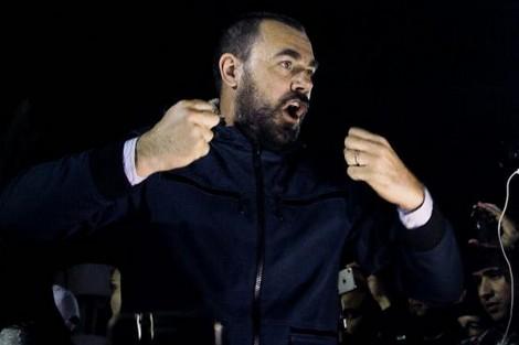 5 محامين زاروه في السجن: الزفزافي معنوياته مرتفعة..ويثق في براءته و متشبث بمطالب حراك الريف