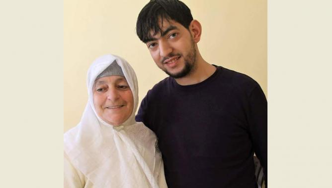 """+صورته: اعتقال """"مغني راب"""" ينشط بحراك الريف بعد أيام من اختفائه بالحسيمة"""