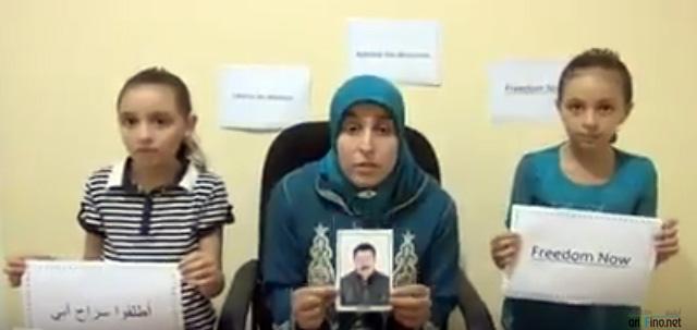 بالفيديو: نداءات مؤثرة لعائلات معتقلي حراك الريف لاطلاق سراح أبنائها
