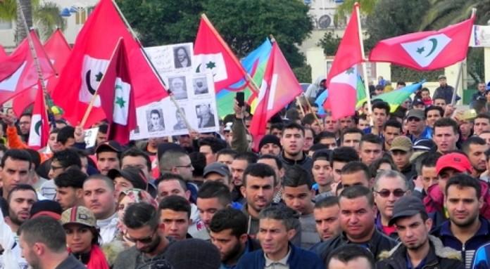 """محامي """"نشطاء الريف"""": العفو إشاعة روّجت لمحاصرة الحراك"""