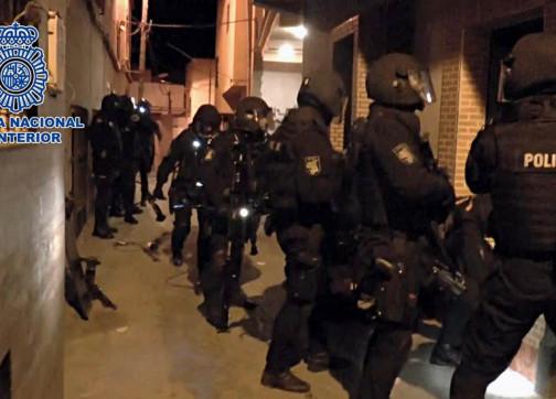 تقرير خطير ل EL PAIS: اسبانيا استعانت بالموساد الاسرائيلي لمراقبة جهاديين ريفيين في مليلية