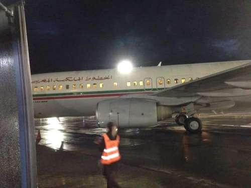 +تفاصيل: حادث اصطدام طائرة 'لارام' بعد انطلاقها من الحُسيمة كاد يُودي بعشرات المسافرين