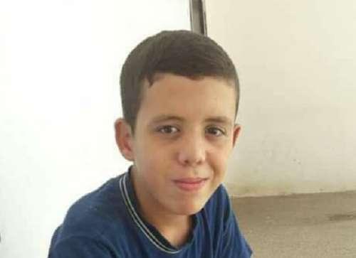 """أصغر معتقلي الريف المحبوس بالناظور يواسي والدته في العيد: """"لا تبكي يا أمي"""""""