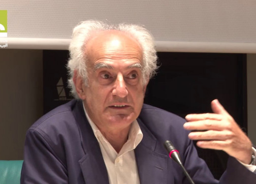 الخبير الاسباني الشهير بيرنابي لوبيث غارثيا: حراك الريف رد فعل على عدم فعالية القانون