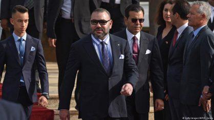 DW الالمانية تكتب: بعد قرارات العاهل المغربي..هل تبدأ أزمة الريف في الانفراج؟