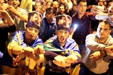 """+اللائحة: 200 شخصية دولية تطالب بإطلاق سراح معتقلي """"حراك الريف"""""""