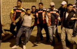 اعتقالات جديدة بالريف تَسْتَبق ذكرى وفاة محسن فكري و ميلاد الحراك