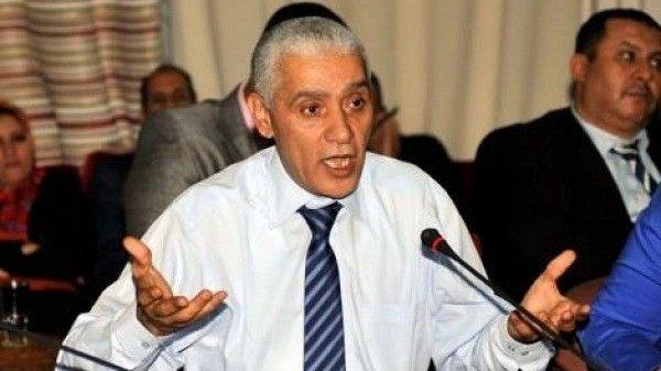 أريفينو تكشف: وزير الشباب و الرياضة يوجه رسالة قوية لعامل الناظور تساوي مئات الملايين؟؟