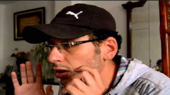 أحد أبرز معتقلي حراك الريف يخوض إضرابا على الطعام والسبب !!