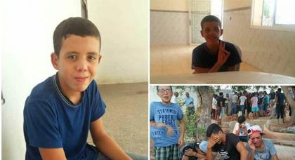 """كان محبوسا ل3 أشهر بالناظور: الحكم ببراءة """"العزري"""" اصغر معتقل في حراك الريف"""