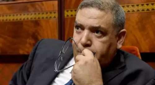 رئيسا جماعتين بالناظور بين 40 رئيسا يتابعهم وزير الداخلية امام القضاء