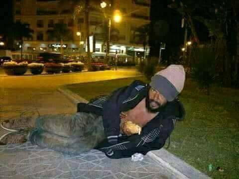 """نداء انساني : البحث عن متغيب يدعى """" عبد القادر بنغازة """" من مدينة وادي زم شوهد بالناظور"""