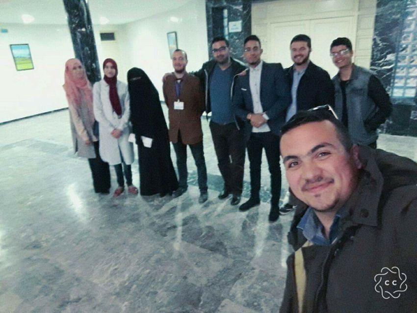 بالناظور : تجديد مكتب جمعية المبادرة المغربية للعلوم والفكر وانتخاب عبد الصمد دكان رئيسا