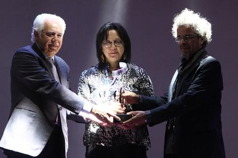 """اختتام مهرجان الناظور بجوائز عالمية و استشراف """"الذاكرة الإفريقية"""""""