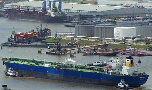 أريفينو تكشف: تراجع الرواج بميناء الناظور ب 26% في 2017 يفضح الازمة الاقتصادية بالاقليم