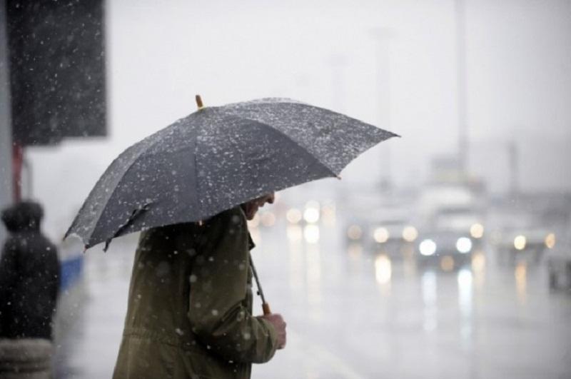 نشرة خاصة… أمطار قوية تجتاح كل مناطق المملكة و البرد بالناظور و الريف