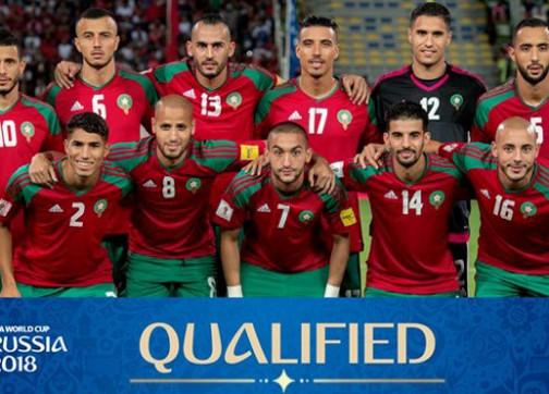 """المنتخب الإسباني يحترم """"الأسود"""" ويعترف بصعوبة المجموعة"""