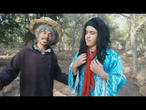 +فيديو: شباب أزغنغان يبدعون و يصدرون نسخة 2018 من سلسلة جحتوت