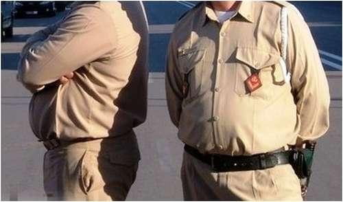 """AMDH الناظور تراسل العامل و وزير الداخلية: """"مخازنية"""" ينتحلون صفة شرطة و يعتدون على مواطن بازغنغان"""