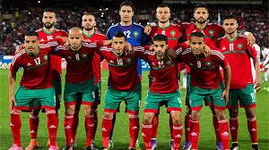 قرعة كأس العالم روسيا 2018 المغرب في مجموعة الموت ..