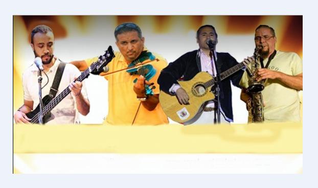 مجموعة فنية من الناظور ستمثل المغرب بملتقى السلام و التعايش و التسامح باسبانيا