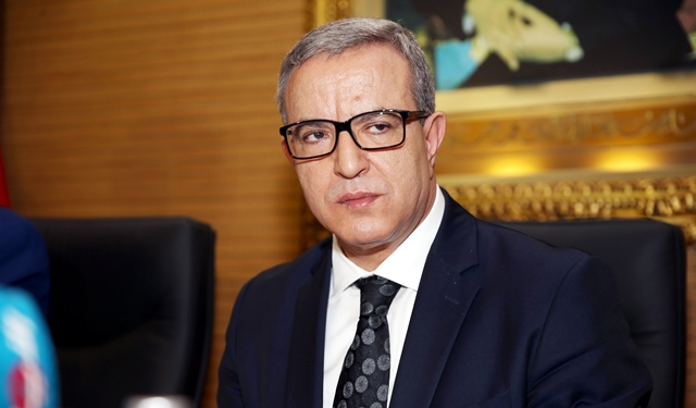 أريفينو تكشف: محكمة الناظور تحتل المرتبة ما قبل الأخيرة في المغرب و وزير العدل غاضب؟؟