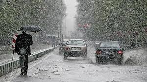 استمرار الامطار العاصفية بالناظور ليلة السبت و غدا الاحد