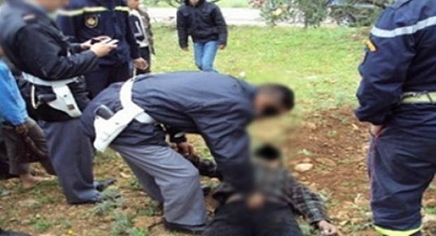 عاجل: وفاة أربعيني ضواحي الناظور في ظروف غامضة