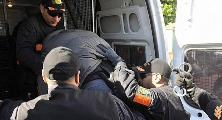 بدعم من عناصر BNPJ: اعتقال 3 مروجي مخدرات ضواحي الناظور
