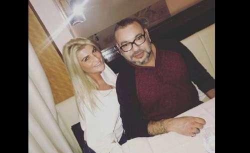+فيديو: من تكون نجمة تلفزيون الواقع  التي تناولت وجبة العشاء مع الملك؟