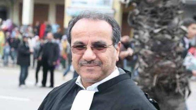 محامي الحكومة: الدولة ليست لها خصومة مع معتقلي حراك الريف