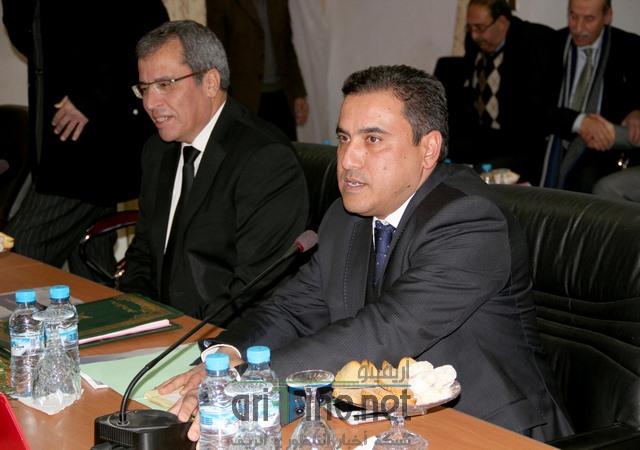 +اللائحة الكاملة: المجلس الاقليمي يقبل ترشيح  68 جمعية بالناظور لهيئة تكافؤ الفرص