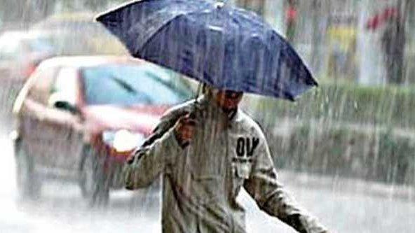 هذه هي مقاييس الأمطار خلال 24 ساعة الماضية بالناظور و المغرب