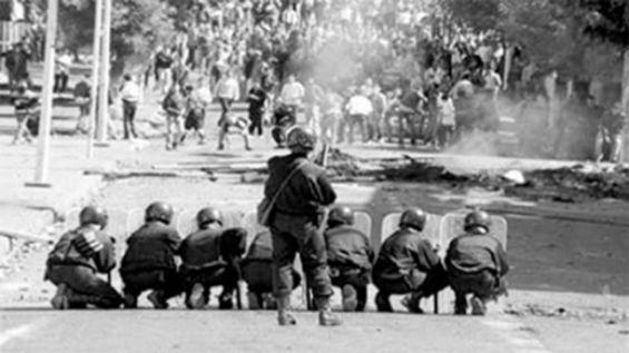 +فيديو و وثيقة فرنسية: 19 يناير 1984 بالناظور..عندما قوبل احتجاج المغاربة على غلاء المعيشة بالرصاص الحي