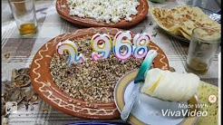 بالفيديــو : احتفال كبير بالسنة الامازيغية الجديدة 2968 بالناظور