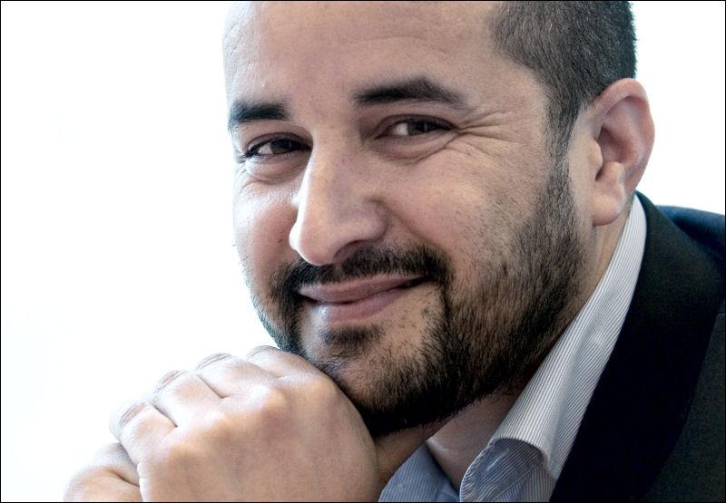 """عمدة أرنهايم الناظوري مركوش: """" سنة أمازيغية جديدة … ولْيُطلق سراح معتقلي الريف"""