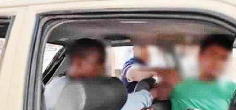 """خطير.. عصابة تستدرج """"سائق تاكسي"""" ضواحي الناظور و هكذا تدخلت الألطاف الإلهية؟"""