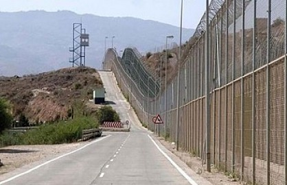 على منوال أمريكا مع المكسيك.. حدود ذكية قريبا بين الناظور و مليلية