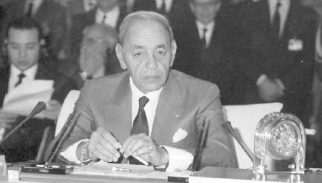 تاريخ المغرب: حينما فرض الحسن الثاني الإقامة الجبرية على صهره وأدخل بعض مقربيه إلى السجن