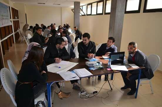 روبورتاج ميضار: دورة تكوينية حول التخطيط الاستراتيجي في مجال حقوق الإنسان