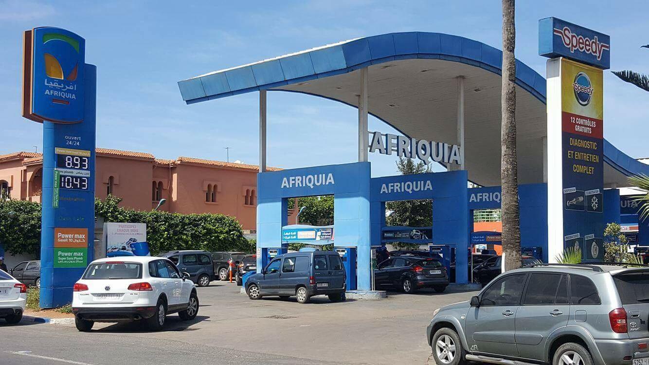 """أريفينو تكشف: """"مؤامرة"""" بين شركات الوقود بسبب أخنوش تكلف الناظوريين خسائر بالملايير و الحكومة تعلم و تتفرج؟؟"""