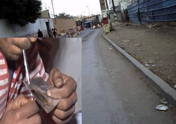 +بيان: جمعيات تدق ناقوس الخطر..الشرطة تحرم مدمني المخدرات بالناظور من حقهم في العلاج بهذه الطريقة؟