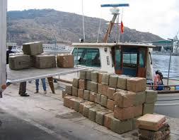 مصانع خاصة بالقوارب السريعة لتهريب الحشيش من المغرب