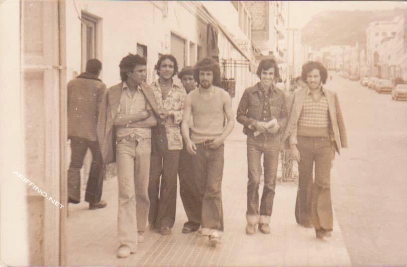 """+فيديو ـ قديمة،نادرة وحصرية:""""اريفينو"""" تنشر 100 صورة تاريخية لـمدينة """"أزغنغان"""""""