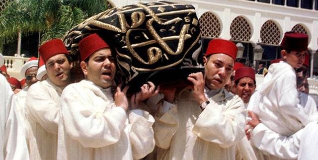 تاريخ المغرب: اليوسفي يروي ما حدث يوم وفاة الحسن الثاني