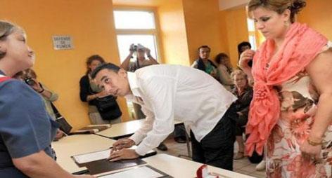 فرنسا تشدد الخناق على '''المهاجرين'' المغاربة و تتجه لإلغاء (الزواج الأبيض)