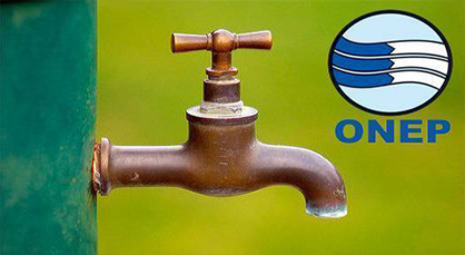 ONEP تقطع ماء الشرب عن مناطق واسعة بالناظور دون انذار مسبق؟