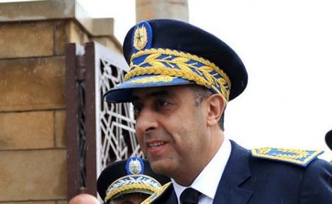 الحموشي يصدر عقوبات تأديبية في حق موظفي شرطة بالحسيمة